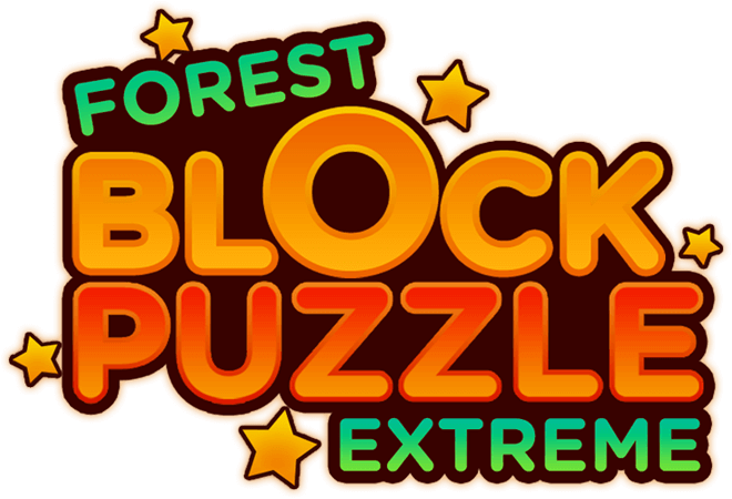 Forest Block Puzzle Extreme