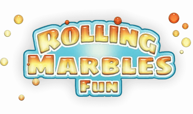 Rolling Marbles