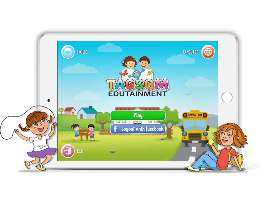 Education Game