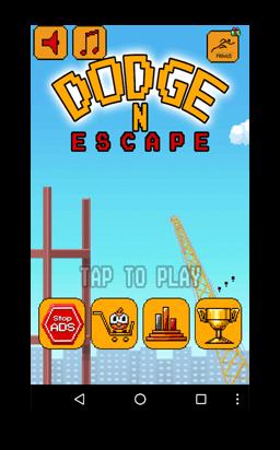 dodge_n_escape