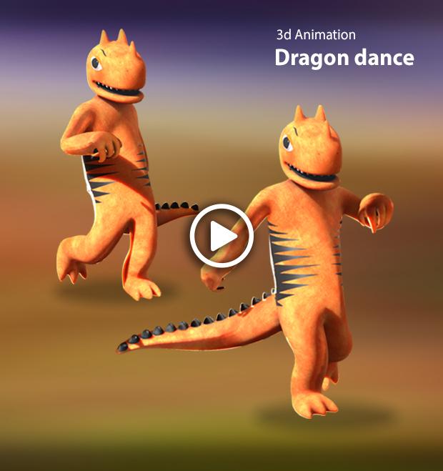 Percy: The Dragon