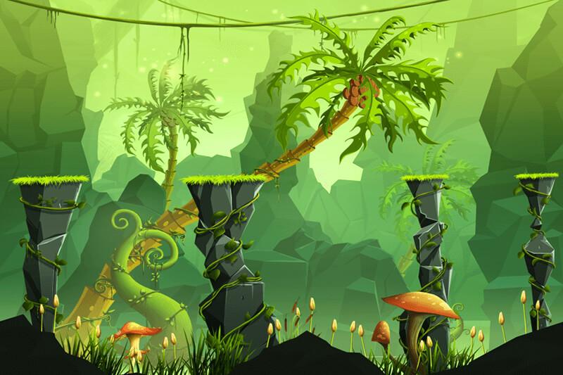 JungleTail