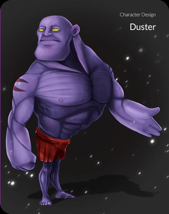 Dusterr