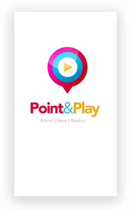 Point & Play