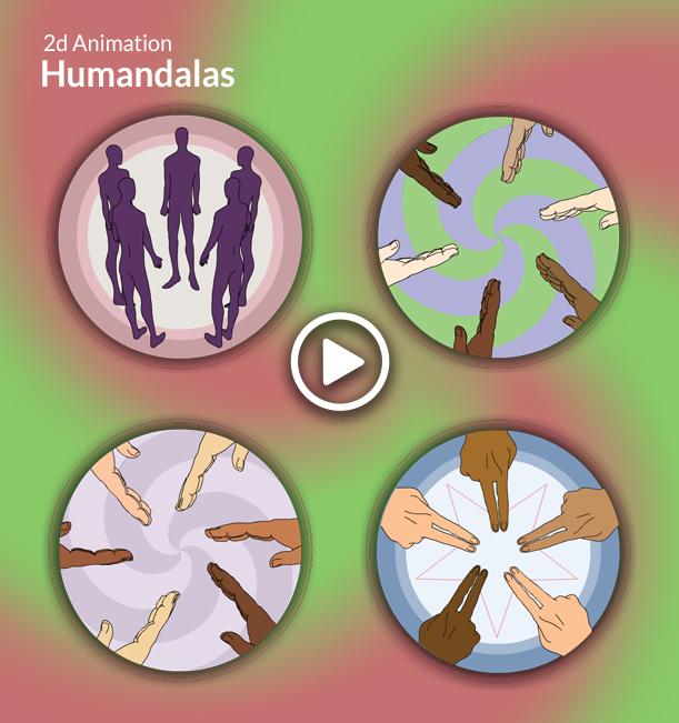 Humandalas