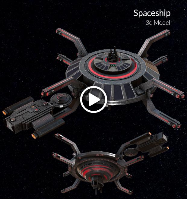 Space Ship