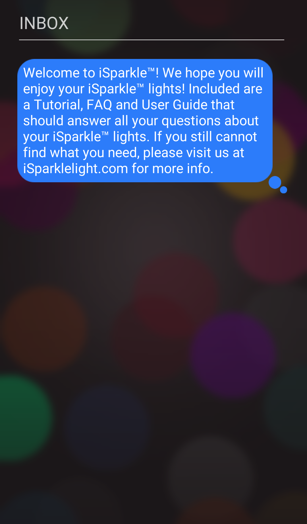 i-sparkle