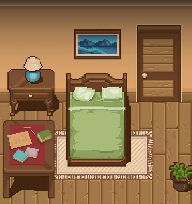 Room Assets